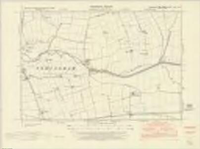 Yorkshire CVIII.NE - OS Six-Inch Map