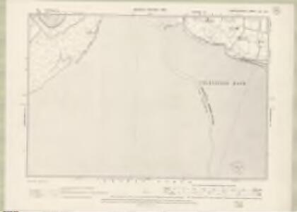 Dumfriesshire Sheet LXI.SE - OS 6 Inch map