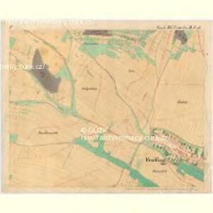 Fratting - m3476-1-005 - Kaiserpflichtexemplar der Landkarten des stabilen Katasters
