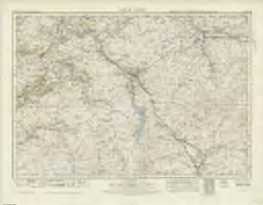 Loch Doon (83) - OS One-Inch map