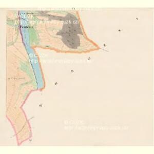 Jaroslawitz - c2775-1-006 - Kaiserpflichtexemplar der Landkarten des stabilen Katasters