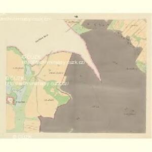 Littoradlitz - c4173-1-006 - Kaiserpflichtexemplar der Landkarten des stabilen Katasters