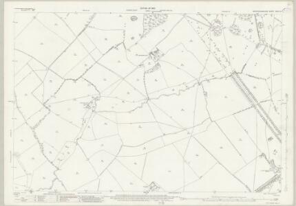 Buckinghamshire XXVII.12 (includes: Upper Winchendon; Waddesdon; Westcott) - 25 Inch Map