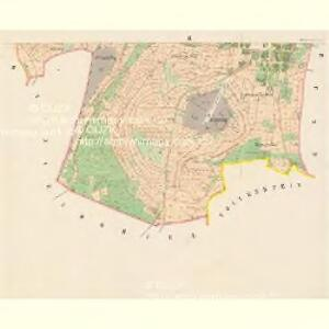 Georgenthal - c2930-1-002 - Kaiserpflichtexemplar der Landkarten des stabilen Katasters