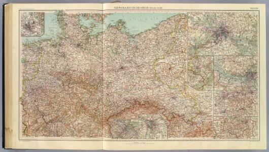 53-55. Germania nord.