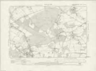 Buckinghamshire XLII.SE - OS Six-Inch Map