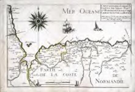 Capitaineries garde costes de Grais Port S.te Honorine Grand Camp Carentan et de la Hougue