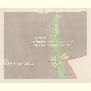 Schmolau (Smulowo) - c7084-1-006 - Kaiserpflichtexemplar der Landkarten des stabilen Katasters