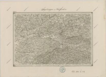 II. vojenské mapování 10