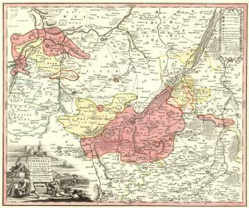 Chorographia Territorii Naumburgo-Citiensis