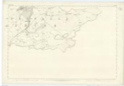 Dumbartonshire, Sheet XXVI - OS 6 Inch map