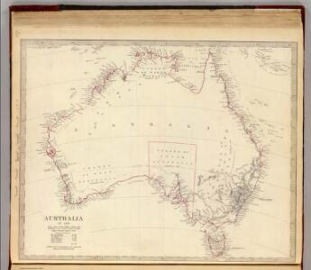 Australia in 1839.