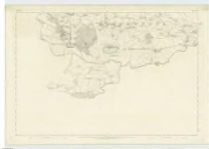 Stirlingshire, Sheet XXXII - OS 6 Inch map