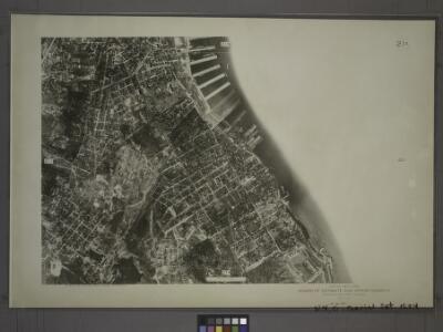 21D - N.Y. City (Aerial Set).