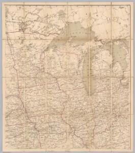 U.S. West of Mississippi R. 3.