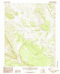 Sawmill Mesa