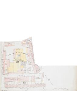 Insurance Plan of Bristol Vol II: sheet 57-2
