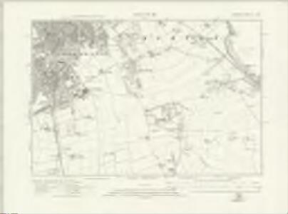 Durham IV.SW - OS Six-Inch Map