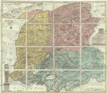 Frisiae dominium vernacule Friesland