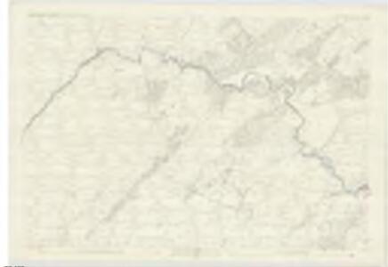 Argyll and Bute, Sheet CCXX.16 (Kildalton) - OS 25 Inch map