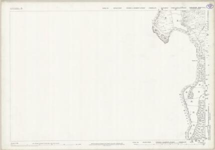 Lancashire VI.3 (includes: Dunnerdale With Seathwaite; Millom Without; Ulpha) - 25 Inch Map