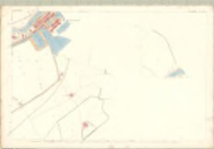 Stirling, Sheet XXV.13 (with inset XXV.9) (Falkirk) - OS 25 Inch map
