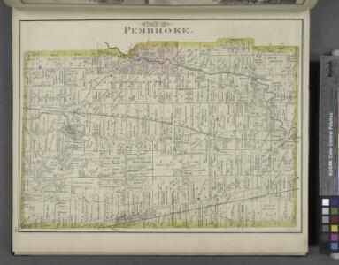 Pembroke. [Township]
