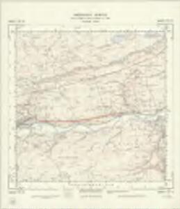 NY76 - OS 1:25,000 Provisional Series Map
