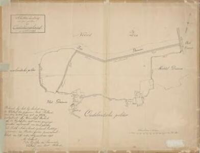 Polder het Oude Nieuwland, gemeente Ouddorp.
