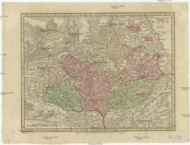 Marchionatus Moravia