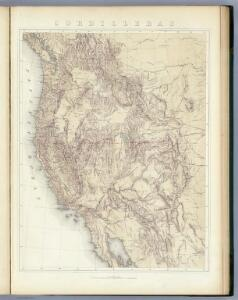 Cordilleras.