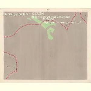 Neuofen - c5201-1-015 - Kaiserpflichtexemplar der Landkarten des stabilen Katasters