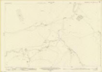 Roxburghshire, Sheet  n022.16 - 25 Inch Map