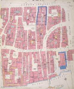 Insurance Plan of City of London Vol. I: sheet 7