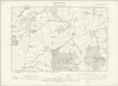 Essex XLIX.SE - OS Six-Inch Map