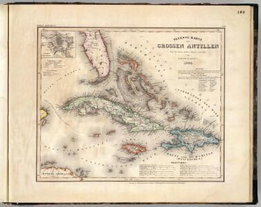 Grossen Antillen.