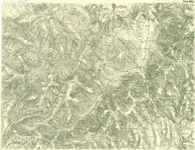 III. vojenské mapování 4459/3