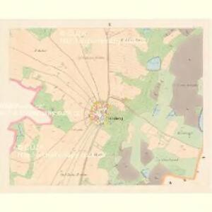 Rimberg - c5981-3-002 - Kaiserpflichtexemplar der Landkarten des stabilen Katasters
