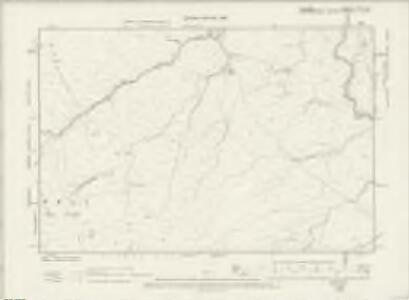 Durham XXXA.SE - OS Six-Inch Map