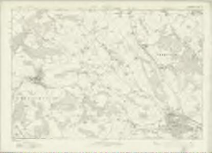 Buckinghamshire XLI - OS Six-Inch Map