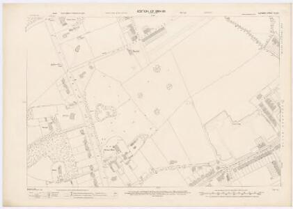 London XV.64 - OS London Town Plan