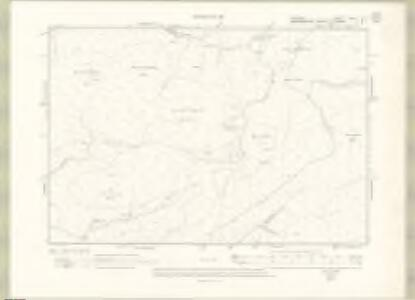 Ayrshire Sheet XXXVII.SW - OS 6 Inch map