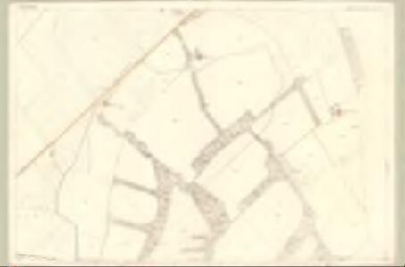 Peebles, Sheet VIII.1 (Linton) - OS 25 Inch map