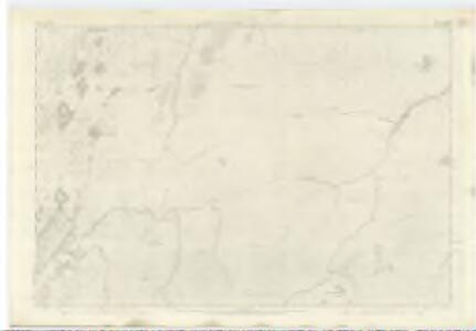 Inverness-shire (Mainland), Sheet LXXXIV - OS 6 Inch map