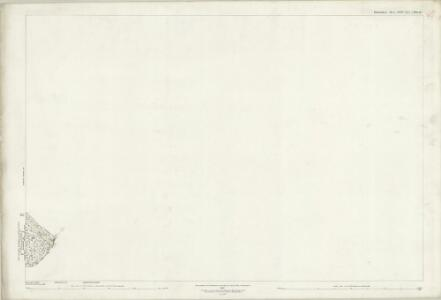 Bedfordshire XXIV.3 & 7 (includes: Aspley Guise; Aspley Heath; Husborne Crawley; Wavendon; Woburn Sands; Woburn) - 25 Inch Map