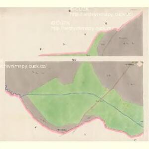 Neudorf - c5234-1-002 - Kaiserpflichtexemplar der Landkarten des stabilen Katasters