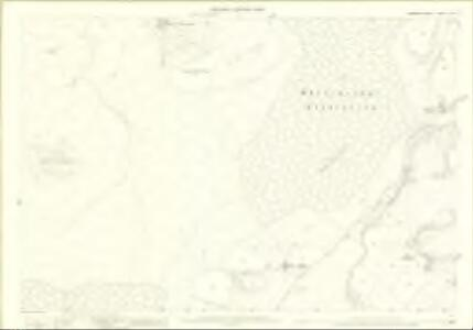 Inverness-shire - Mainland, Sheet  054.14 - 25 Inch Map