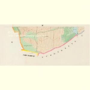 Mauthdorf - c4929-1-004 - Kaiserpflichtexemplar der Landkarten des stabilen Katasters