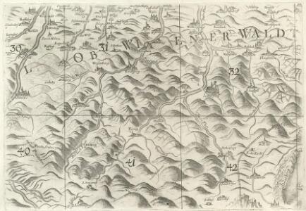 Archiducatus Austriae inferioris Geographica, et Nouiter Emendata Accuratissima Descriptio :
