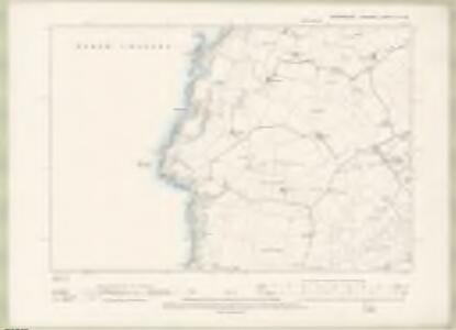 Wigtownshire Sheet IV.SE - OS 6 Inch map